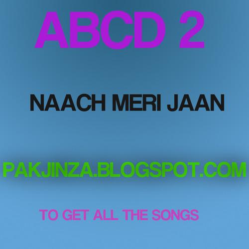 h Meri Jaan h New Song ABCD 2 Benny Dayal Siddharth Basrur