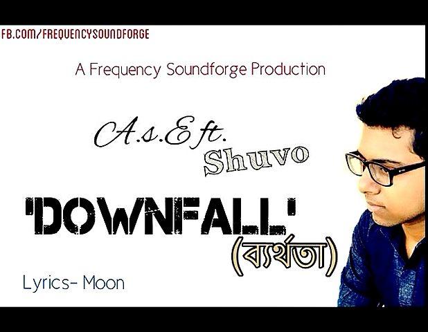 DownfallA.s.E-ft.-Shuvo